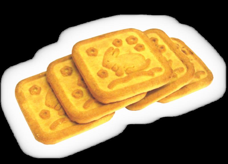 Печенье Зайчик 4,5 кг (ПетроКондитер)