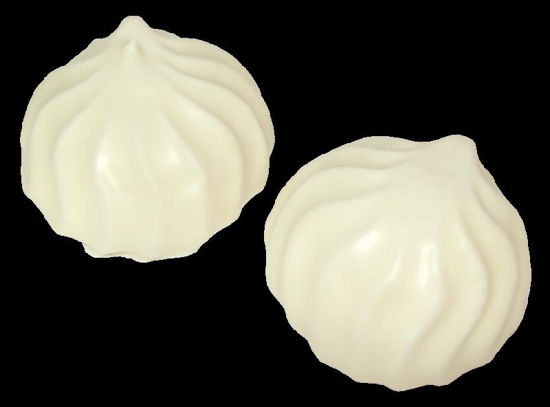 Зефир в белом шоколаде 2 кг (Петрокондитер)