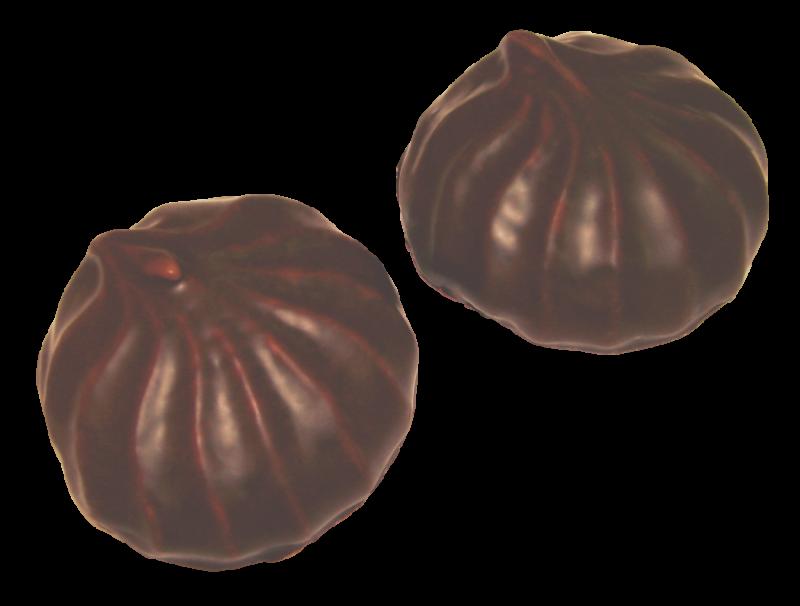Зефир в шоколаде 2 кг (Петрокондитер)