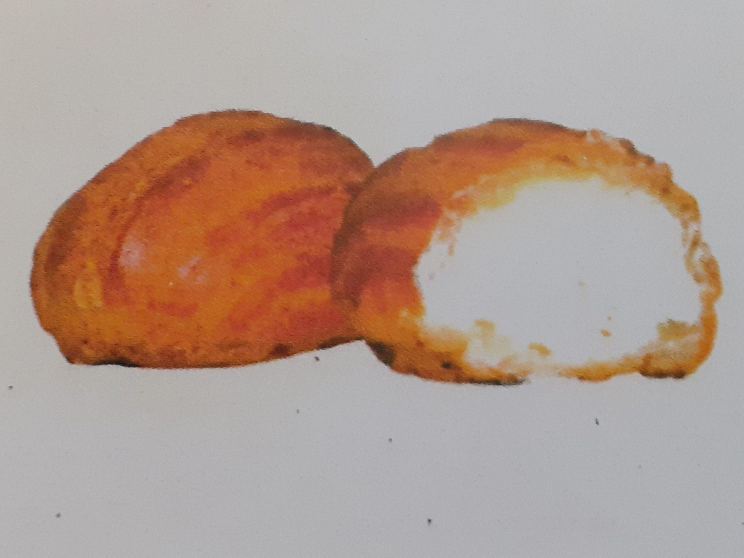 Эклеры Пирожное 2 кг (Восточные Сладости)