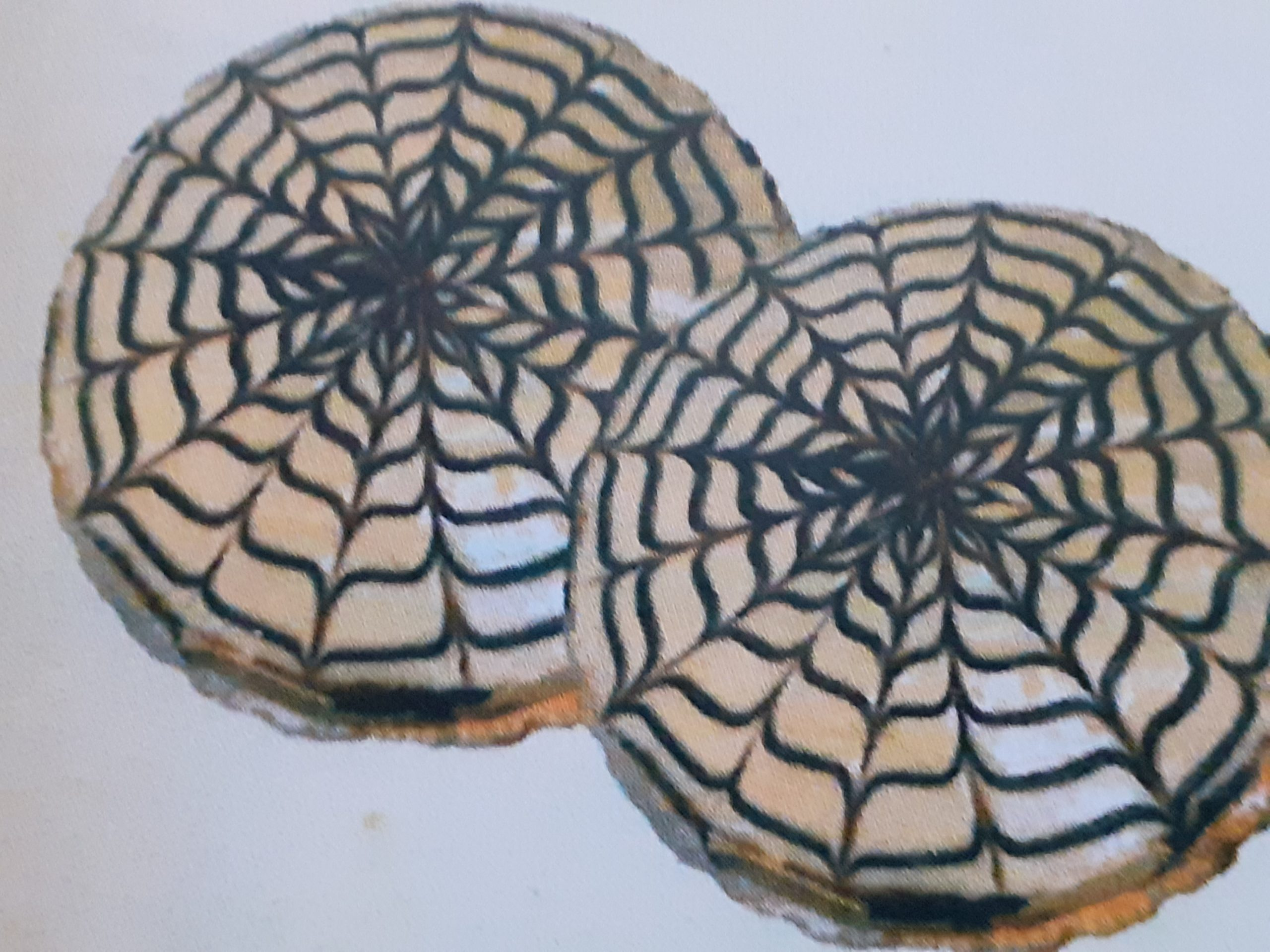 Паутинка Пирожное 2,5 кг (Восточные Сладости)